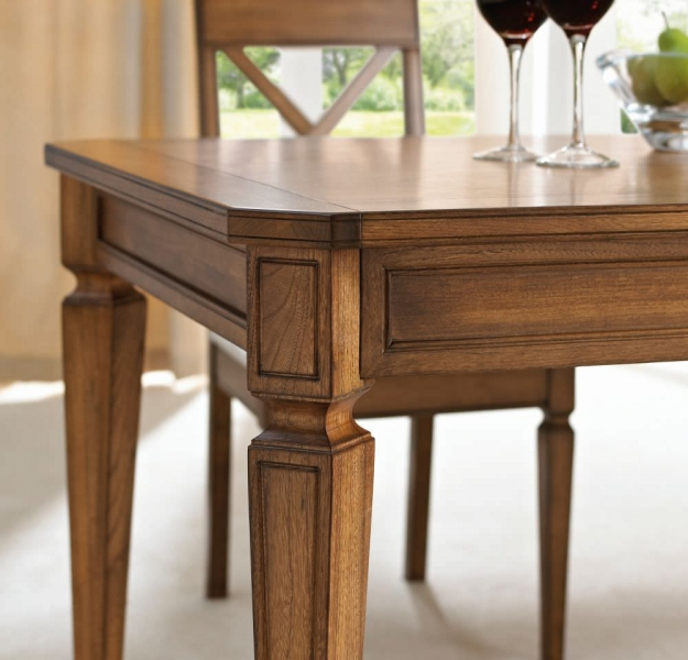 bentley designs sophia oak dining table 68 extending