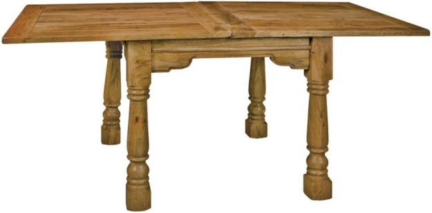 Granary Royale Dining Table - Butterfly Extending 90cm - 180cm