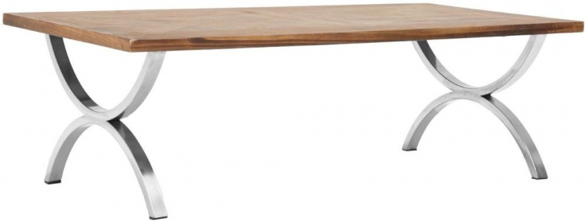 Greenwich Natural Coffee Table