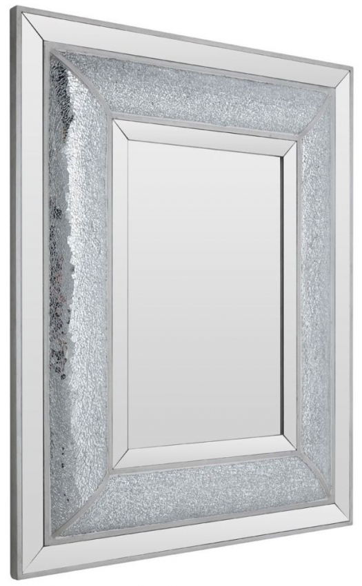 Wendi Rectangular Wall Mirror