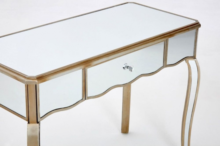 Tiffany Mirrored Dressing Table