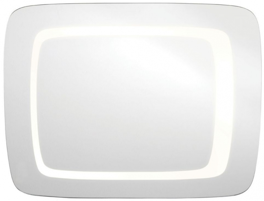 Wardell Illuminated Wall Mirror