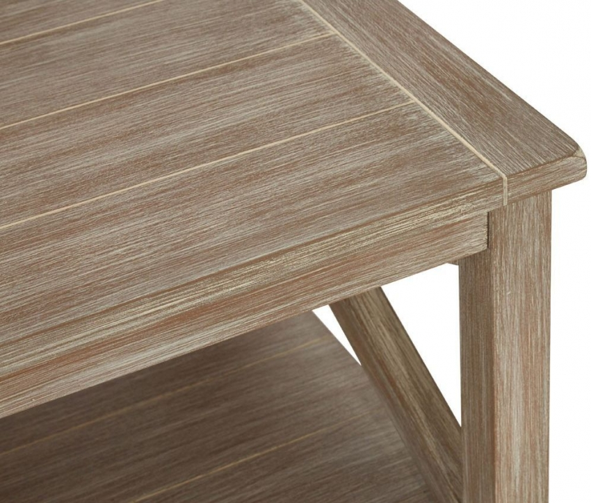 Heritage Natural Winter Melody Coffee Tables