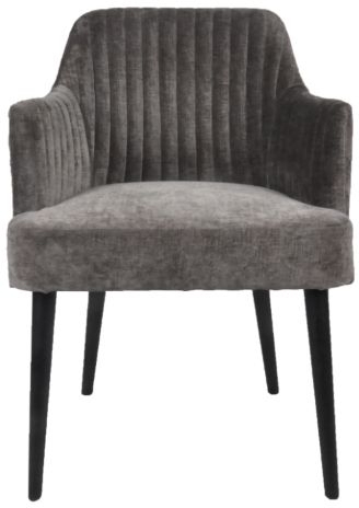 RV Astley Blisco Mouse Fabric Chair