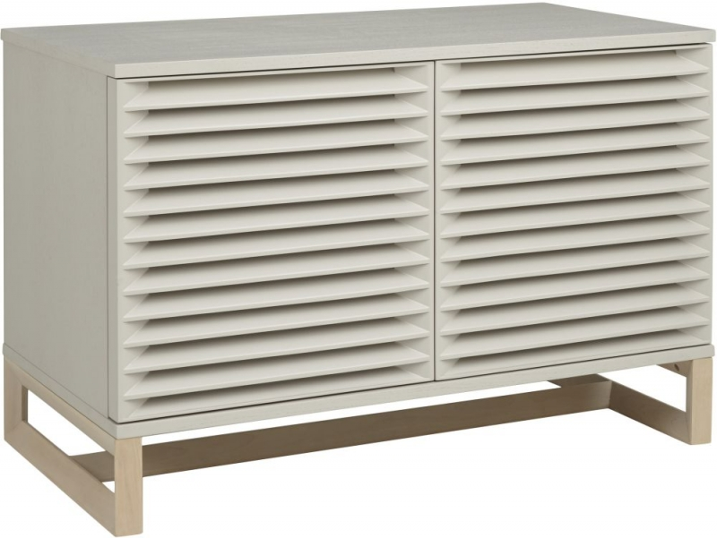 Content by Terence Conran Henley Pebble 2 Door Medium Sideboard