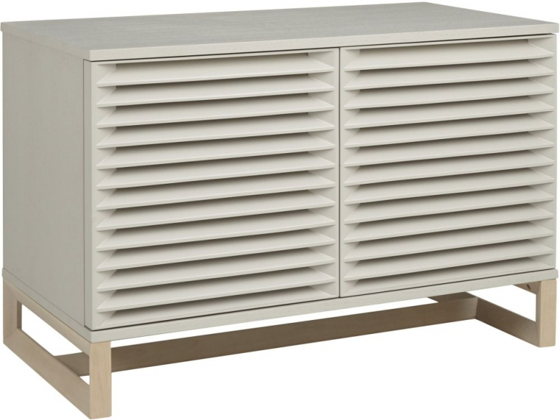 Content by Terence Conran Henley Pebble Medium Sideboard
