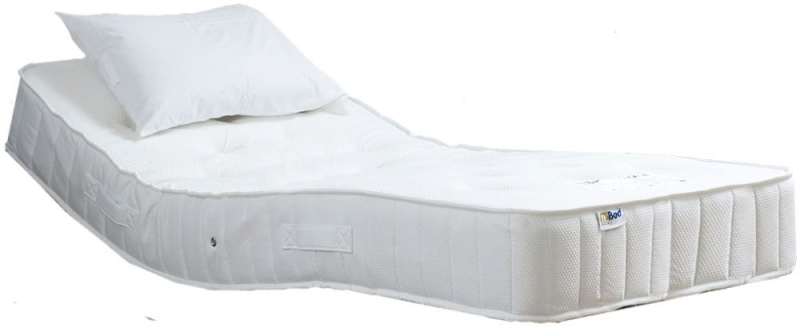 Furmanac Mi Walden 50mm Memory Foam 3ft Single Mattress