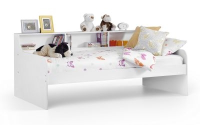 Julian Bowen Grace Matt White Daybed