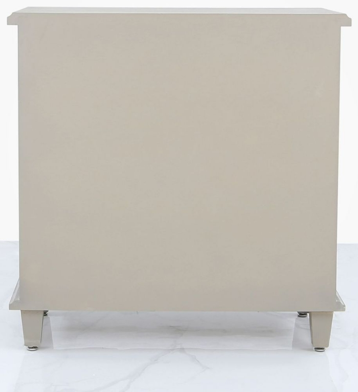 Melville Mirrored Sideboard