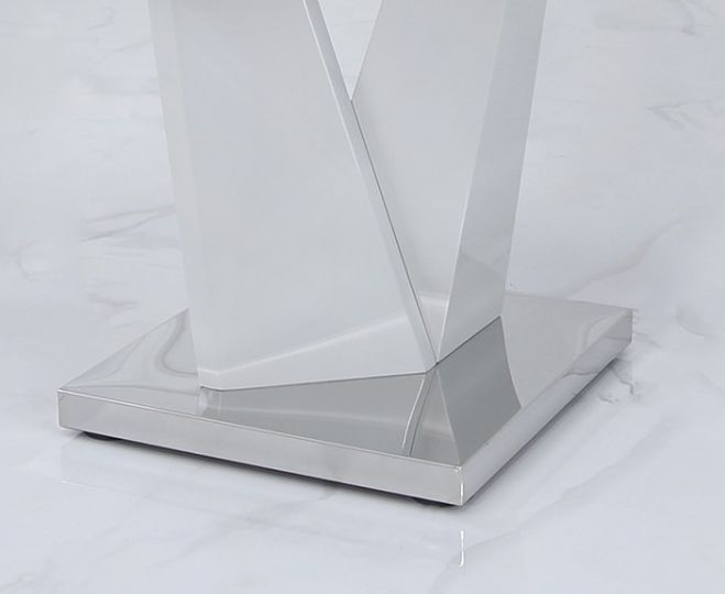 Paradis Marble Lamp Table