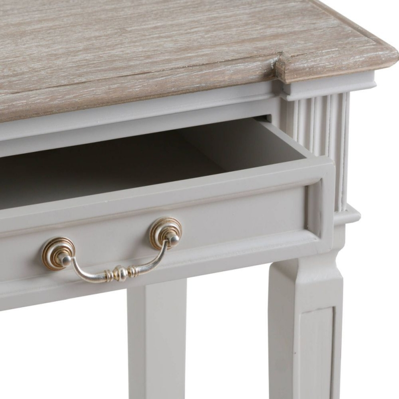Hill Interiors Liberty White Painted Hall Table