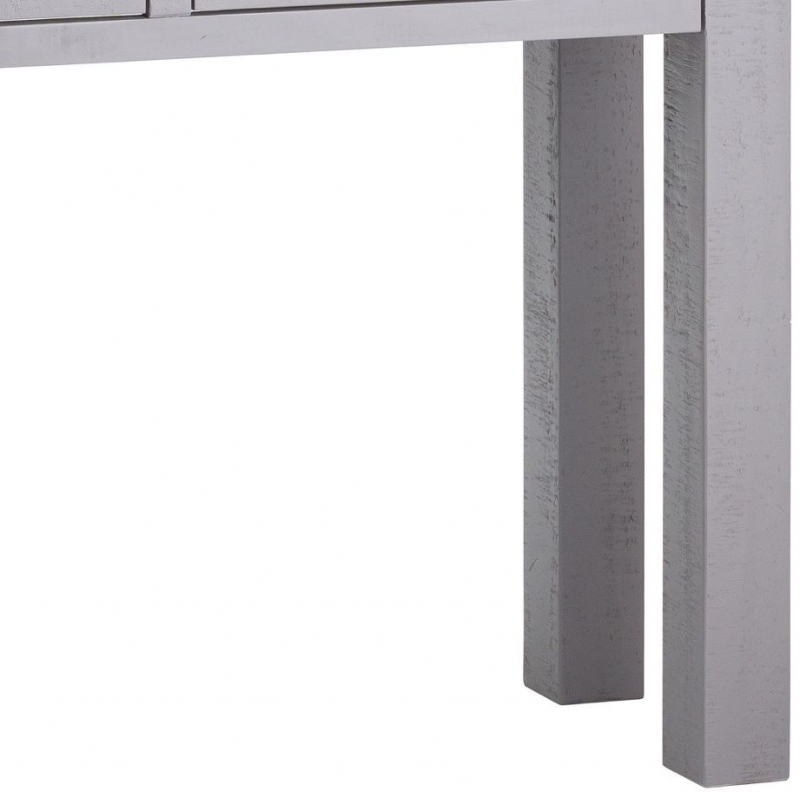 Hill Interiors Byland Grey Console Table