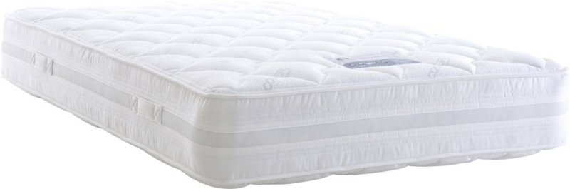 Dura Beds Climate Control 1000 Pocket Spring Mattress