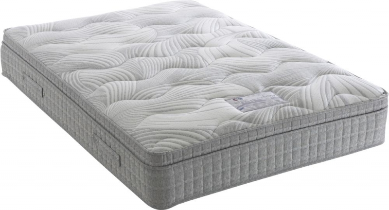 Dura Beds Savoy 1000 Pocket Spring Mattress