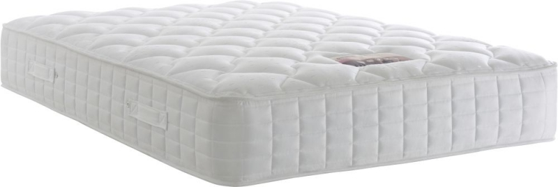 Dura Beds Vermont 1000 Pocket Spring Mattress