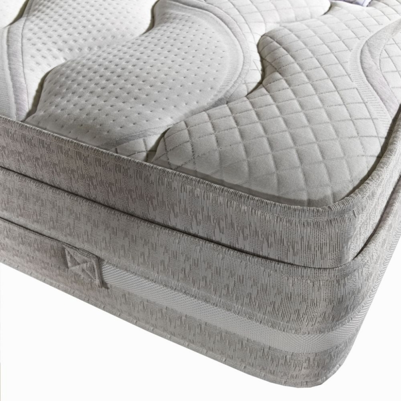 Dura Beds Panache Orthopaedic Spring Mattress