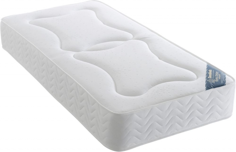 Dura Beds Roma Deluxe Orthopaedic Spring Mattress