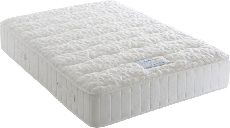 Dura Beds Sensacool 1500 Pocket Spring Mattress