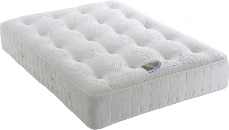 Dura Beds Tencel Pocket 1000 Pocket Spring Mattress