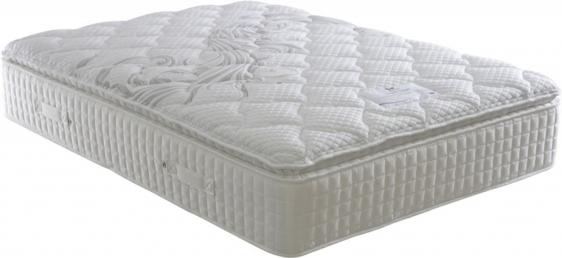 Dura Beds Supreme Comfort 2300 Pocket Spring Mattress