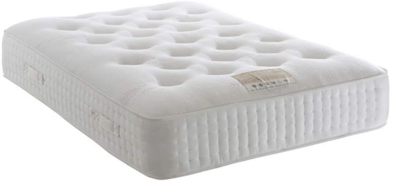 Dura Beds Grand Luxe 2000 Pocket Spring Mattress