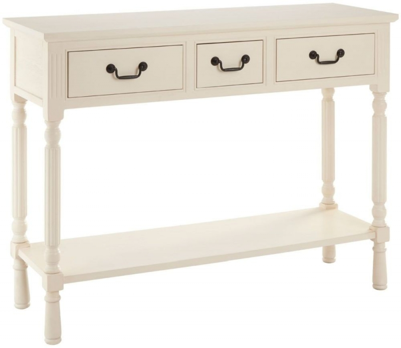 Heritage End Table