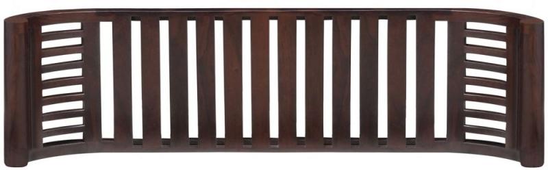 Wood Jali Sheesham Hall Bench