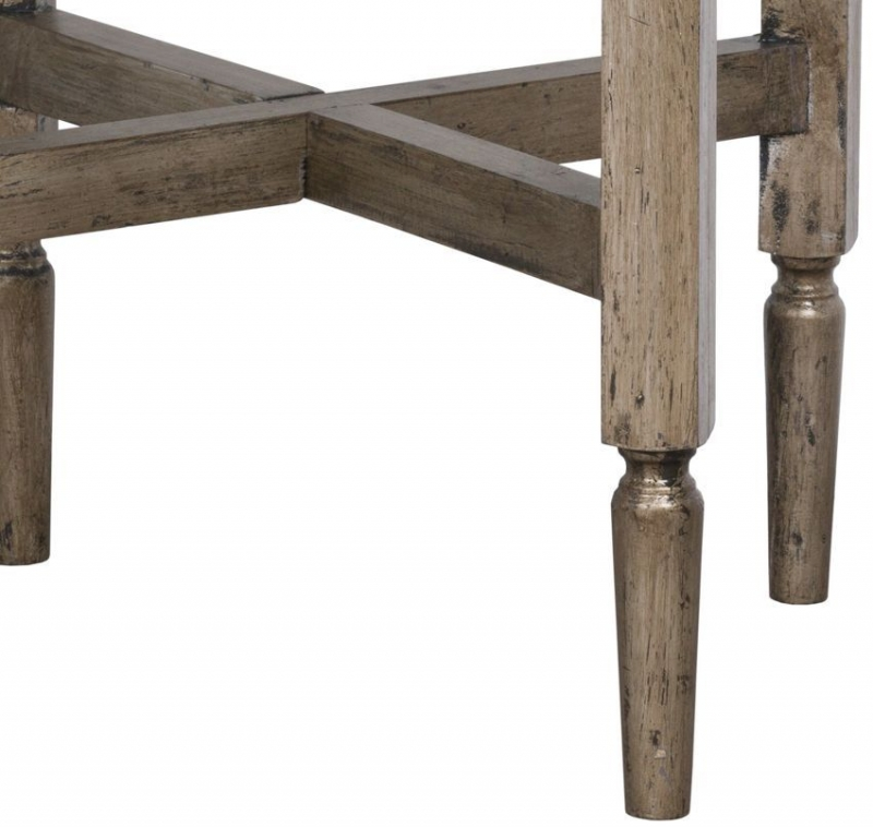 Hill Interiors Astor Mirrored Side Table