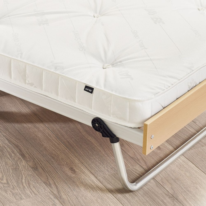 Jay-Be J-Bed Pocket Sprung Single Folding Bed