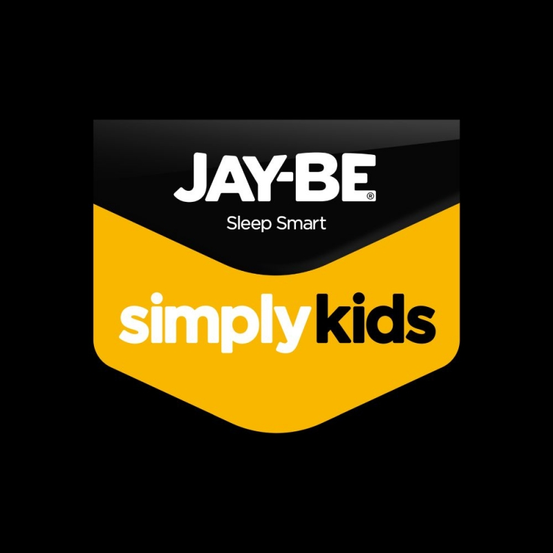 Jay-Be Simply Kids Anti-Allergy Pocket Sprung Mattress