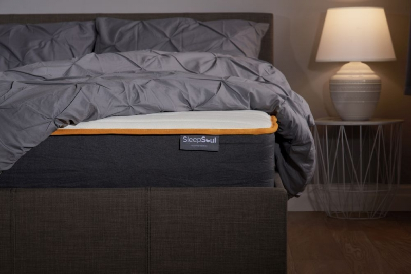 Birlea Sleepsoul Balance 800 Pocket Springs Mattress