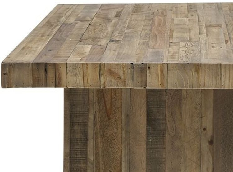 Mark Webster Campestre Rustic Dining Table