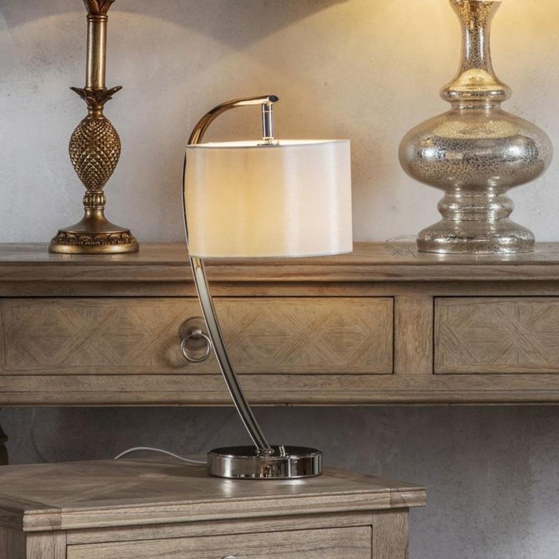 Gallery Direct Josephine Table Lamp