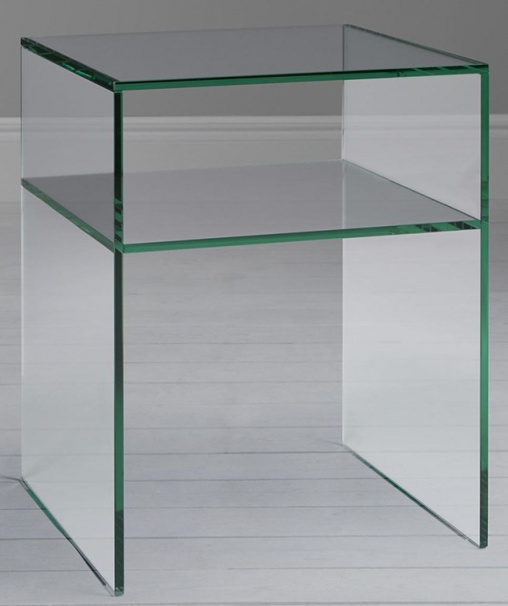 Greenapple Pure Glass Lamp Table 59262