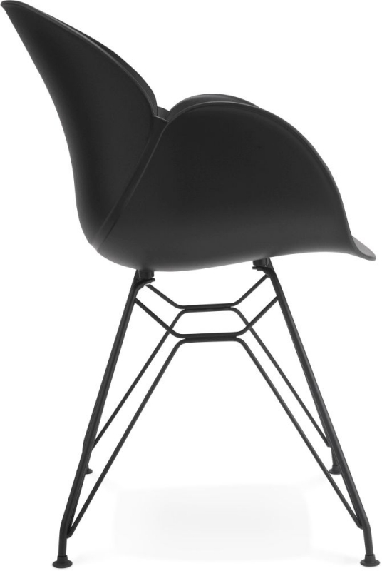 Dane Black Chair