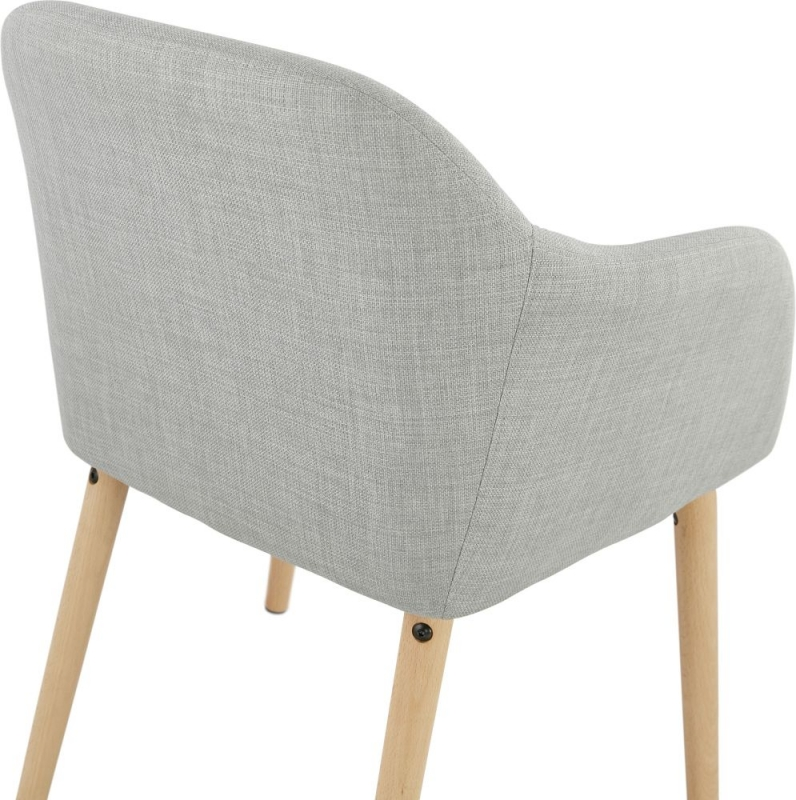 Trent Grey Chair