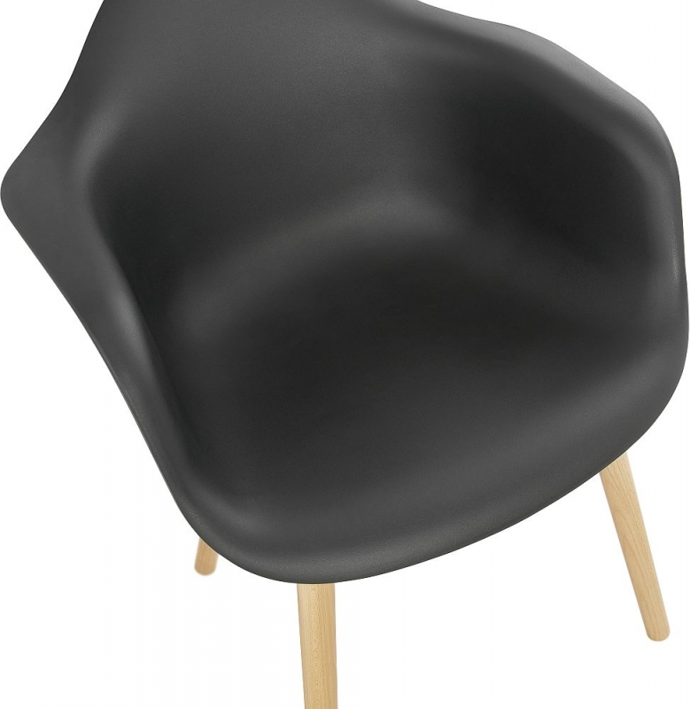 karla Black Dining Chair