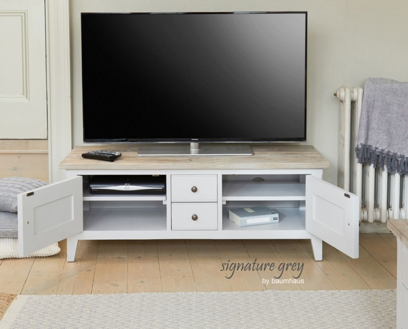 Baumhaus Signature Grey Living Room Package