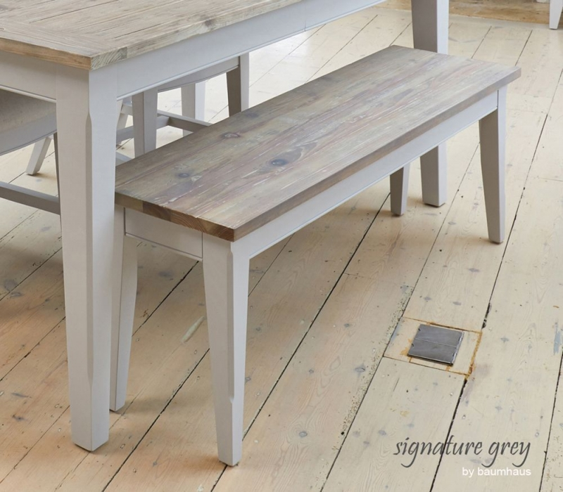 Baumhaus Signature Grey Dining Room Package