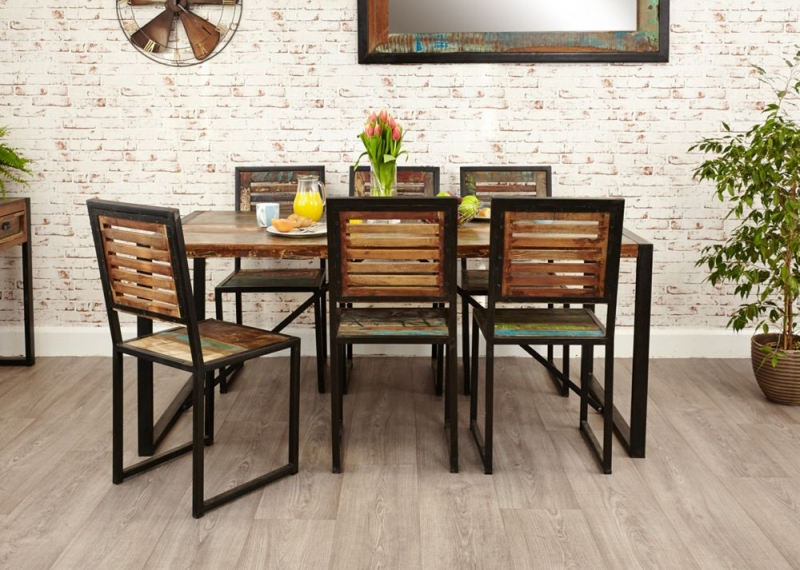 Baumhaus Urban Chic Dining Room Package