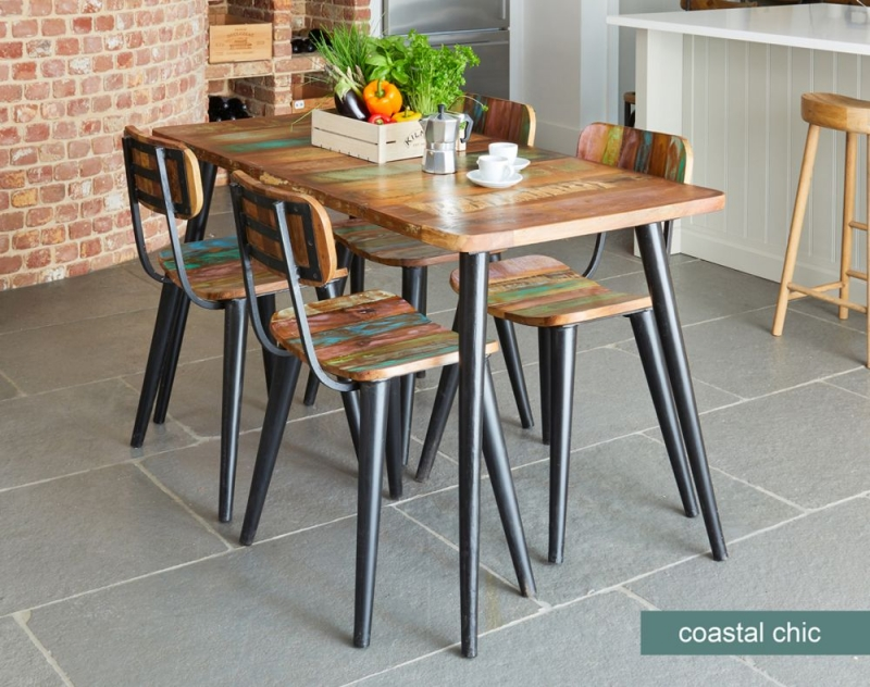 Baumhaus Coastal Chic Dining Room Package