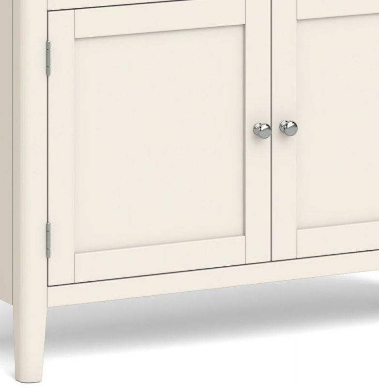 Global Home Ascot Painted Small Sideboard