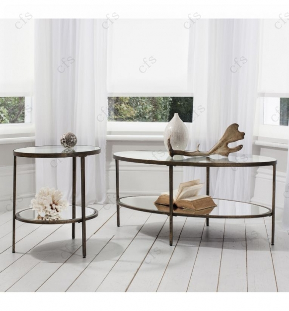Gallery Direct Coffee Table