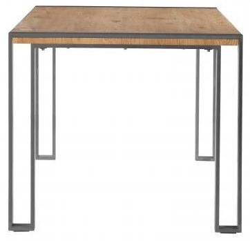 Oslo Industrial Dining Table