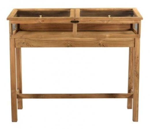 Durban Wooden Occasional Table