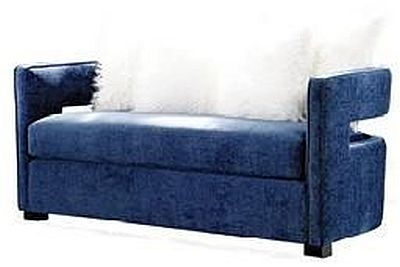 Turner Lux 2 Seater Sofa