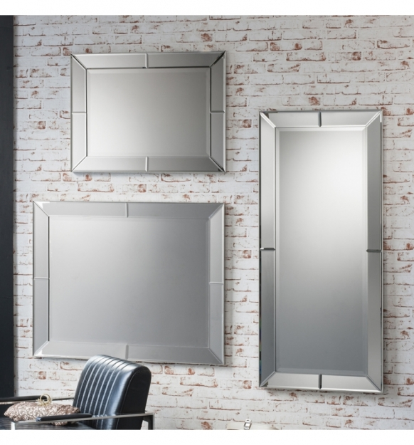 Gallery Direct Kinsella Mirror - 31inch
