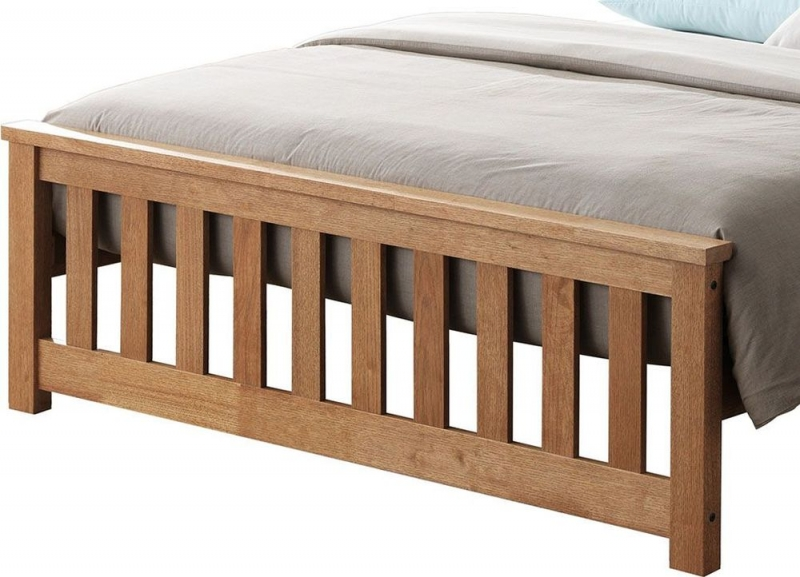 Sweet Dreams Conrad Bed
