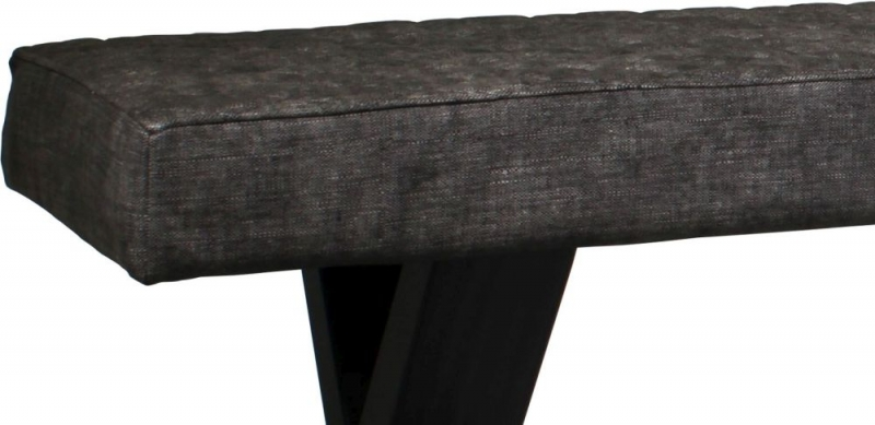 Fusion Upholstered 180cm Dining Bench