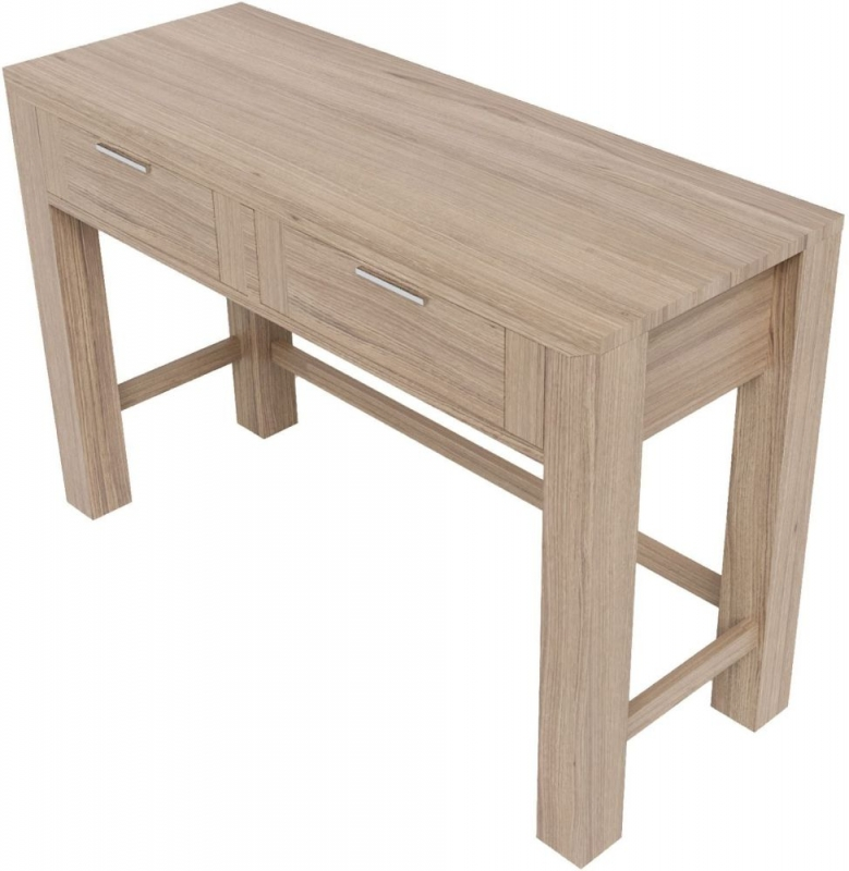 Laguna Oak Dressing Table
